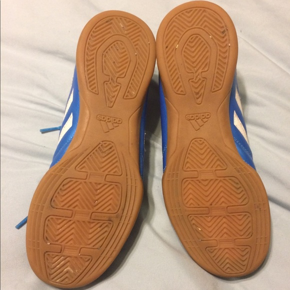 Adidas Womens Indoor Soccer Shoes